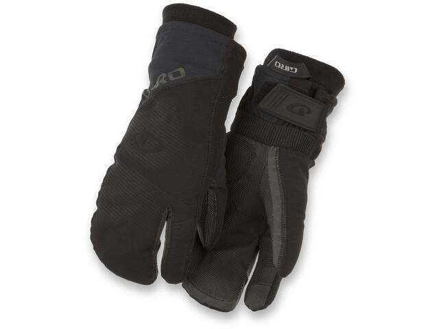 Giro Proof 100 Handschoenen, black